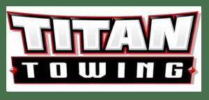 Titan Towing Logo